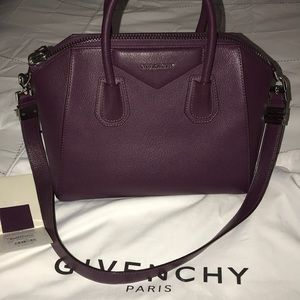 Givenchy Antigona Medium Bag